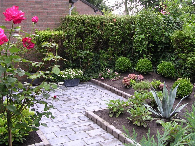 Hovenierswerk tuincentrum zwinkels - Tuin fotos ...